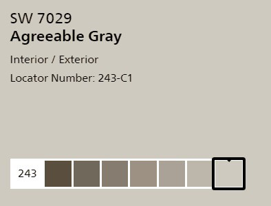 Agreeable-Gray-SW-7029