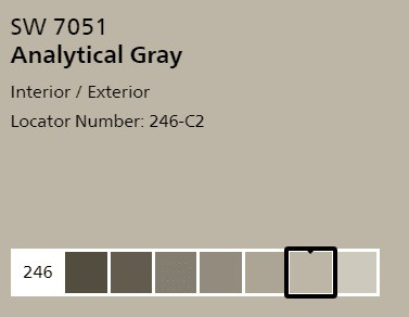 Analytical-Gray-SW-7051-