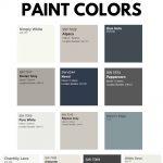 ar kitchen cabinet paint colors (1)