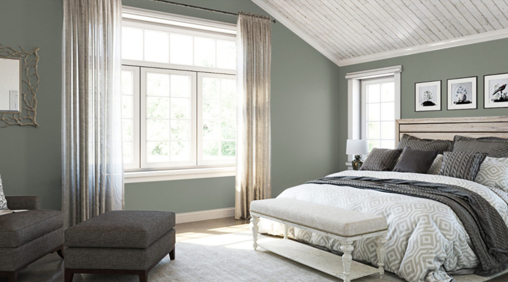 6 Soothing Paint Colors For Bedrooms West Magnolia Charm