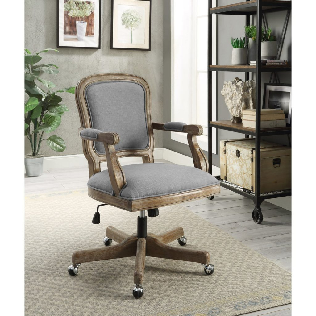 Linon Maybell Office Chair