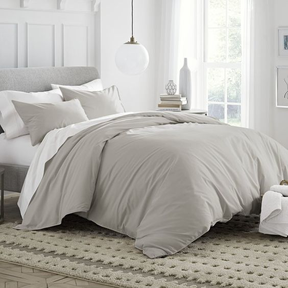 farmhouse bedding