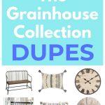 The Grainhouse Collection