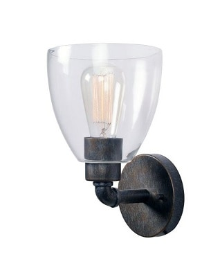 Noha 1-Light Armed Sconce