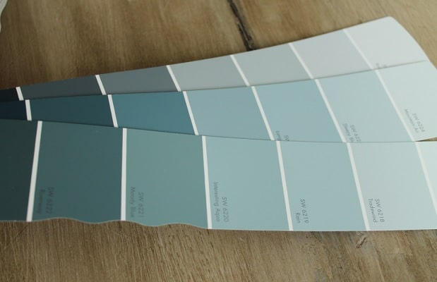 SW Color Strip