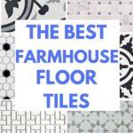 farmhouse floor tile