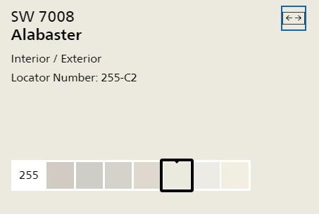Alabaster 2
