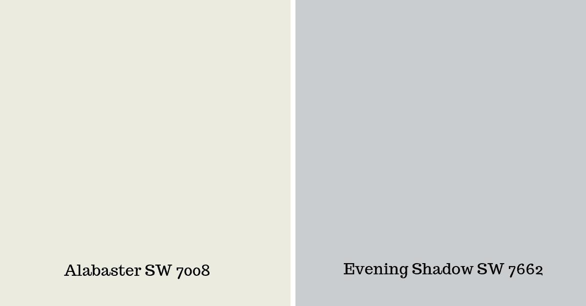 Alabaster-vs-evening-Shadow