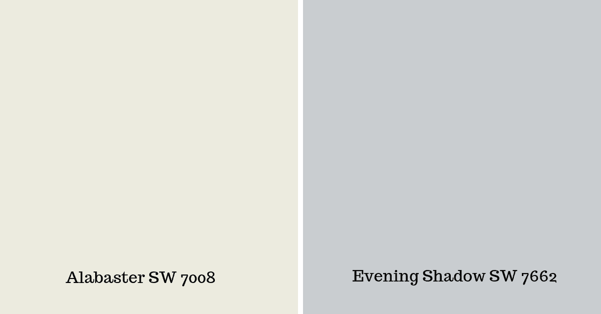 Alabaster-vs-evening-Shadow
