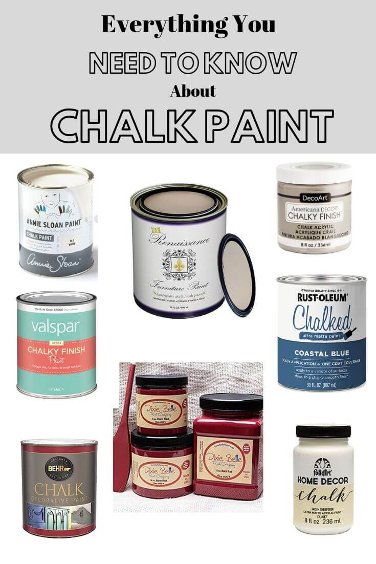 Chalk Paint Dining Room Table Is It A Good Idea West