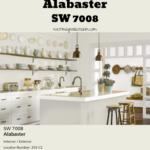 Sherwin-Williams-ALabaster
