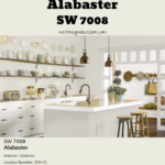 Sherwin-Williams-ALabaster