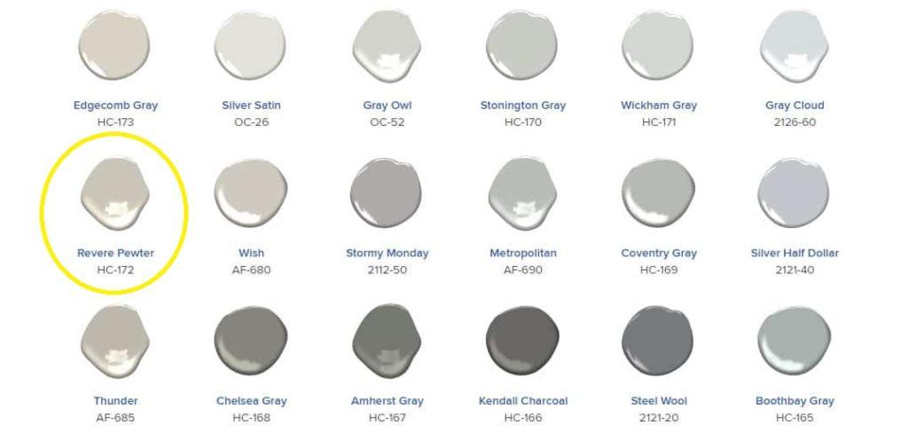BM Best Selling Grays 1
