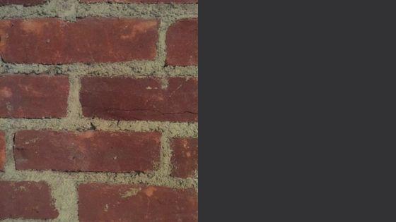 Brick and Black