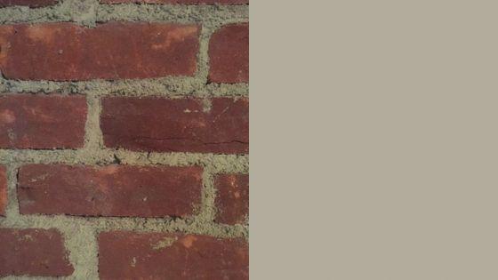 Brick and Gateway Gray