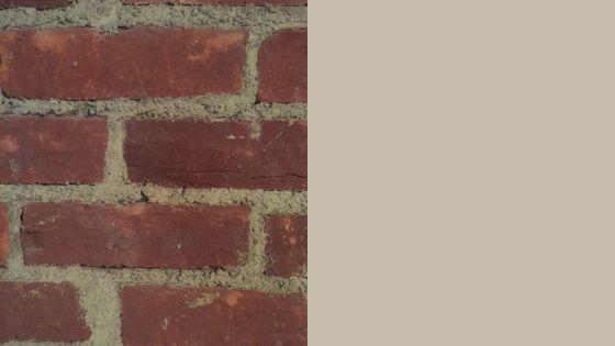 Brick and Stone Hearth