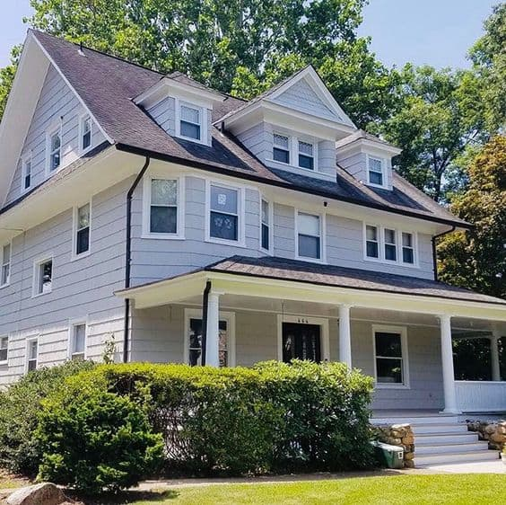 Sherwin Williams Exterior PAint Color