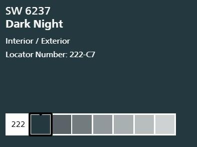 SW Dark Night