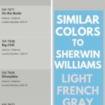 Colors Similar