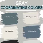Light French Gray Coordinating Colors