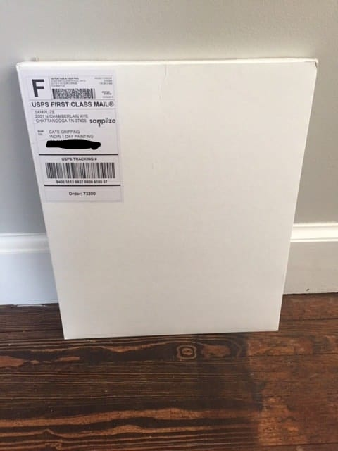 samplize package