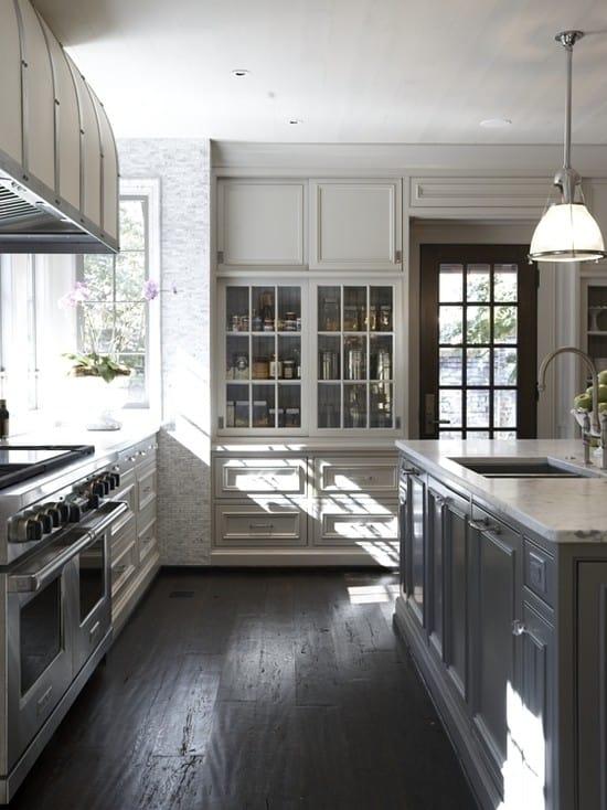 Thunder kitchen Cabinets
