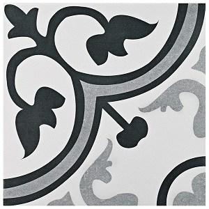 Canton Ceramic Floor