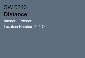 SW Distance