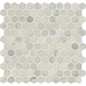 mosaic marble tile