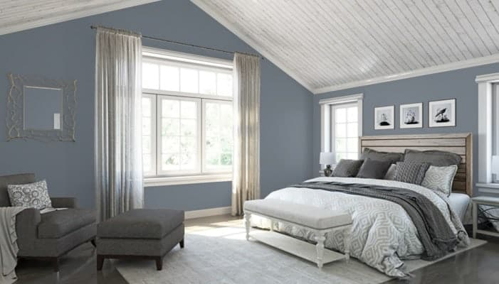 The Absolute Best Blue Gray Paint Colors West Magnolia Charm