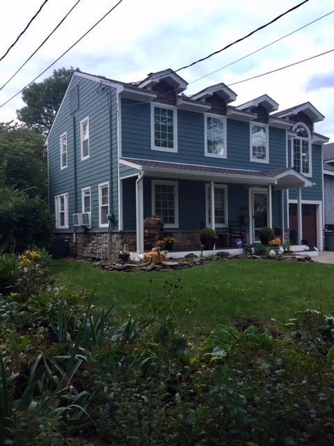 west magnolia charm house