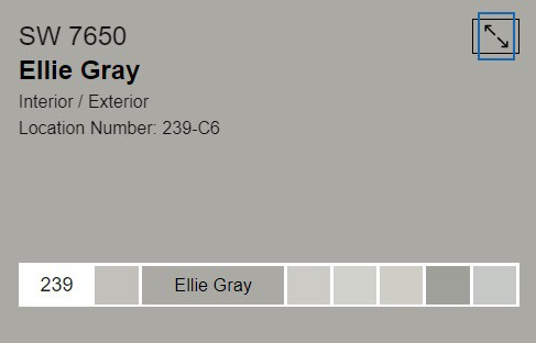 Ellie Gray
