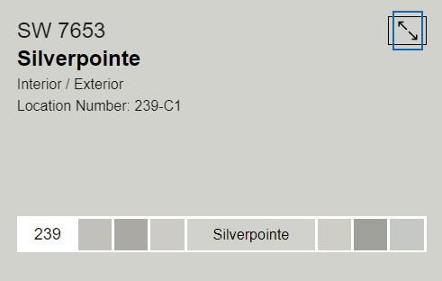 Silverpointe