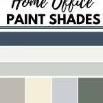 Amazing Home Office Paint Shades (1)