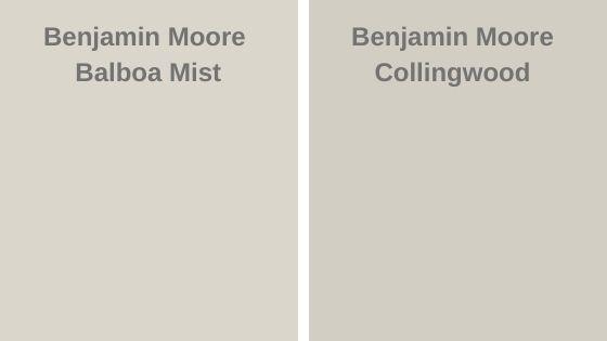 Balboa Mist vs Collingwood