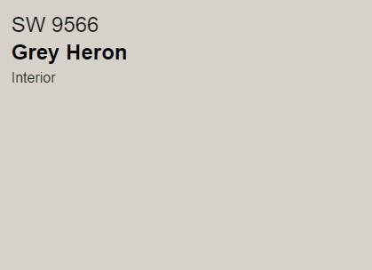 SW Grey Heron